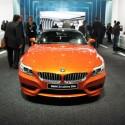 Ein leichtes Facelift verpasst BMW seinem Z4 (Bild: netzwelt)
