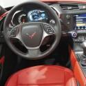 Dringend notwendig: Auch den Innenraum gestaltete Chevrolet neu. An vielen Stellen wich der Kunststoff der Vorgänger-Generationen hochwertigeren Materialien wie Leder. (Bild: netzwelt)
