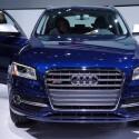 Auch Audi setzt auf PS-Protz: Unter anderem mit dem 350 PS starken SQ5. (Bild: netzwelt.de)