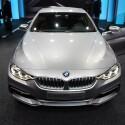BMW feiert die Premiere des Concept 4 Series Coupe in Detroit. Darauf freut sich auch Deutschland. (Bild: netzwelt)