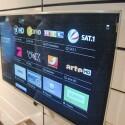 Das Bediensystem Loewe Assist Media will mit Komfort und einfacher Bedienung punkten. (Bild: netzwelt)