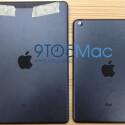 Das Apple-Blog 9to5mac.com hat Bilder der vermeintlichen iPad 5-Rückseite veröffentlicht. (Bild: 9to5mac.com)