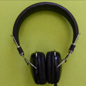 Knapp 60 Euro verlangt der britische Hersteller RHA für den Apple-kompatiblen Bügelkopfhörer SA950i. (Bild: netzwelt)