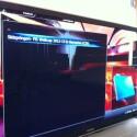 Der XBMC-Player spielt Multimedia aus dem Netzwerk und DVB-T-Aufnahmen ab. (Bild: Screenshot)