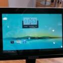 Das 10,1 Zoll große FPAD910 ist das erste Phicomm-Tablet für den europäischen Markt. (Bild: netzwelt)