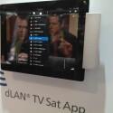 Ein kostenloses Miniprogramm für iOS und Android bringt Sat-TV auf Tablet und Smartphone. (Bild: netzwelt)