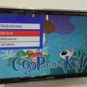 Mit einer an der Set-Top-Box angeschlossenen Festplatte lassen sich Sendungen aufnehmen. (Bild: netzwelt)