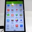 Als Betriebssystem soll zum Start Android 4.2 zum Einsatz kommen. (Bild: netzwelt)