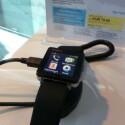 Apps lassen sich auf dem Gerät nicht installieren. Dafür sind schon einige Anwendungen vorinstalliert. (Bild: netzwelt)