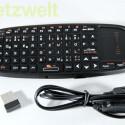 Die optional erhältliche Touch Tastatur ist für rund 30 Euro zu haben. (Bild: netzwelt)