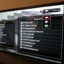 Über die Menüleiste am oberen Bildschirmrand greift man schnell auf Funktionen zurück. (Bild: Screenshot)