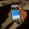 Das Galaxy S4 unterstützt surfen mit 4G-Geschwindigkeit - auch in Deutschland. (Bild: netzwelt)