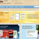 Neobooks verbindet das klassische Verlags-Know-how von Droemer Knaur mit der Möglichkeit, Bücher selbst zu publizieren. (Bild: Screenshot Neobooks)