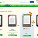 Buchportale wie Thalia verkaufen auch E-Reader. (Bild: Screenshot Thalia)