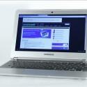 Das Display des Samsung Chromebook 303C misst 11,6 Zoll. (Bild: netzwelt)