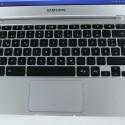 Die Tastatur des Chromebook 303C hinterlässt im Test einen sehr guten Eindruck. (Bild: netzwelt)