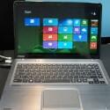 Als Betriebssystem kommt konsequenterweise Windows 8 zum Einsatz. (Bild: netzwelt)