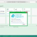 Der Internet Explorer 11 ist offenbar Teil des Updates. (Bild: winforum.eu/WyznawcaSlonia)