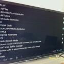In den Einstellungen der AirPlay DMR-App lässt sich die AirPlay-Wiedergabe steuern. (Bild: Screenshot)