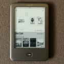 Einrichten lässt sich auf dem Reader nur der Onlineshop des Buchhändlers, bei dem der Tolino gekauft wurde. (Bild: netzwelt)