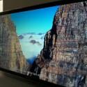 720- und 1080p-Filme laufen ruckelfrei auf dem Fernseher. Allerdings: Per WLAN dürfte es Probleme geben - der Durchsatz ist gering, wenn der Router nicht in der Nähe aufgestellt wird. (Bild: Screenshot)