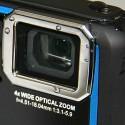 Die Medion Life S43044 bietet ein innenliegendes 25 Millimeter-Weitwinkelobjektiv. (Bild: netzwelt)