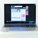 Ein günstiges Multimedia-Ultrabook hat Sony mit dem Vaio SVT1511M1ES im Angebot. Es kostet zur Zeit etwa 800 Euro. (Bild: netzwelt.de)