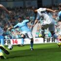 Wahrscheinlich erscheint der neueste FIFA-Teil auch für die NextGen-Konsolen. (Bild: EA Sports)