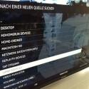 XBMC greift auch auf Netzwerkfreigaben zu und unterstützt verschiedene Zugriffsmöglichkeiten. (Bild: netzwelt)