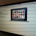 Mit iTunes steht auf dem Mac mini eine mächtige Einkaufslösung für Multimedia zur Verfügung. (Bild: netzwelt)