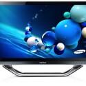 Alles drin: Die PC Serie 7 empfängt dank entsprechendem Tuner auch das aktuelle Fernsehprogramm. (Bild: Samsung)