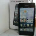 Das Huawei Ascend G510 bietet ein für die Preisklasse überaus großes Display. (Bild: netzwelt)