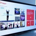 Acer installiert in Windows 8 eine Reihe an Programmen vor, darunter die App der Musik-Download-Plattform 7digital. (Bild: netzwelt)