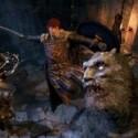 In den düsteren Labyrinthen aus Gängen, Höhlen und Felsformationen warten knapp 25 neue, übermächtige Kreaturen. (Bild: Capcom Europe)