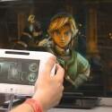 ...auf viel Zuspruch. Das Gamepad soll im nächsten Link-Abenteuer besondere Verwendung finden. Ein Release-Termin für einen anderen Zelda-Titel steht bereits fest. (Bild: Screenshot YouTube/IGN)