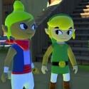 Das HD-Remake von The Legend of Zelda: Wind Waker erscheint im Herbst für die Wii U. (Bild: Screenshot YouTube/NintendoDirect)