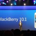 BlackBerry 10.1 ist auf dem Q10 und Q5 bereits vorinstalliert. Für das Z10 steht ein Update bereit. (Bild: netzwelt)