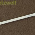 Der Stift unterstützt über 1.000 Druckstufen. Im Alltag ist davon aber kaum etwas spürbar. (Bild: netzwelt)