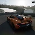 ...Turn 10 Studios bewirbt den neuen Teil der Serie vor allem aber mit dem McLaren P1... (Bild: forzamotorsport.net)