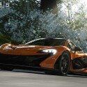 In Kooperation mit McLaren verlost Turn 10 Studios im übrigen aktuell eine Fahrt in einem echt P1. (Bild: forzamotorsport.net)