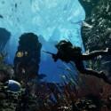 Die bislang veröffentlichten Screenshots von Call of Duty: Ghosts versprechen... (Bild: Activision)