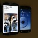 Für den Sommer wird auch das Samsung Galaxy S4 mini erwartet. (Bild: SamMobile)