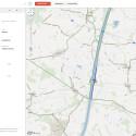 Nutzer können mittels Map Maker Google noch unbekannte Radwege melden. (Bild: Google)