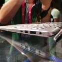 Schließt der Nutzer einen externen Bildschirm an die Tastatureinheit an, kann sie dank leistungsstarker Intel-Hardware auch als Desktop-PC genutzt werden. (Bild: netzwelt)