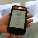 das Samsung Galaxy Note 2. (Bild: netzwelt)