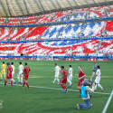 Optimiertes Team-Play und verbesserte Ballphysik sollen für ein neues Spielerlebnis sorgen. (Bild: Konami)