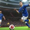 Gleich mehrere Screenshots mit der italienischen Naionalmannschaft hat Konami veröffentlicht. (Bild: Konami)