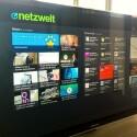 Die netzwelt-App steht kostenlos im Windows Store bereit. (Bild: netzwelt)