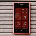 Als Betriebssystem fungiert Windows Phone 8. (Bild: netzwelt)