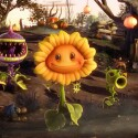 Ungewöhnlich: Plants vs. Zombies: Garden Warfare wird ein Third-Person-Shooter. (Bild: PopCap Games)